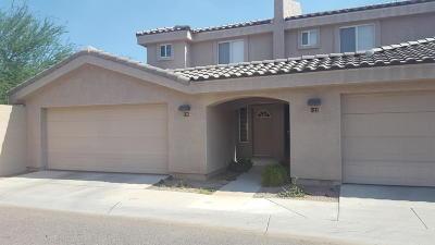 Phoenix Rental For Rent: 16021 N 30th Street #124