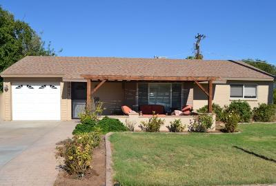 Phoenix Single Family Home For Sale: 5807 N 13th Street