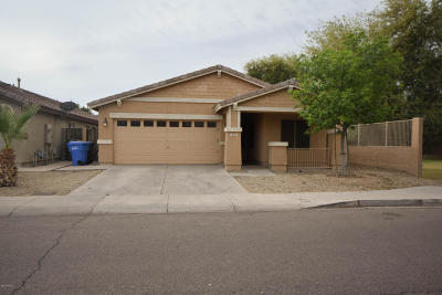 Tolleson Rental For Rent: 8319 W Whyman Avenue