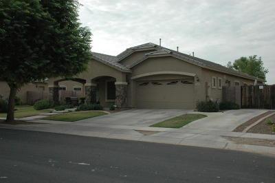 Gilbert Single Family Home For Sale: 3487 E Elgin Street