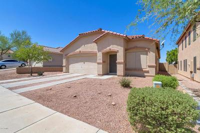 Phoenix Single Family Home For Sale: 8844 S 1st Street