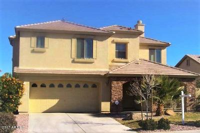 Glendale Single Family Home For Sale: 7156 W Claremont Street