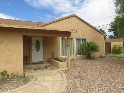 Phoenix AZ Single Family Home For Sale: $275,000