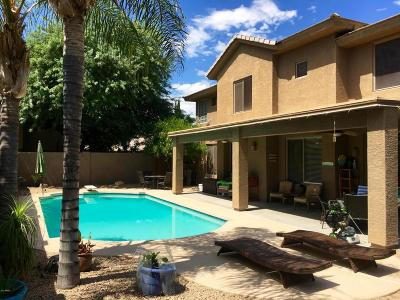Scottsdale Single Family Home For Sale: 6021 E Long Shadow Trail