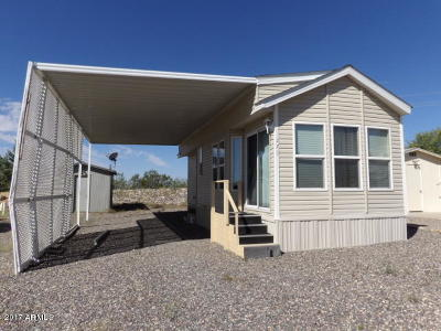 Escapees At North Ranch Mobile/Manufactured For Sale: 30610 S Burnt Sage Road