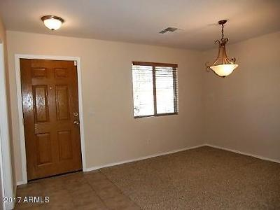 San Tan Valley Single Family Home For Sale: 2509 E Meadow Land Drive