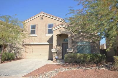 Phoenix Single Family Home For Sale: 10826 W Taft Street
