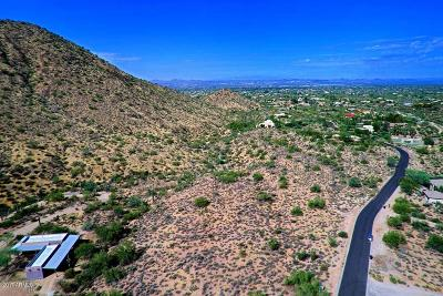Residential Lots & Land For Sale: 10535 E Pinnacle Peak Road