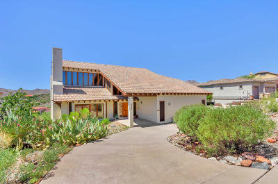 Fountain Hills Single Family Home For Sale: 15633 E Centipede Drive