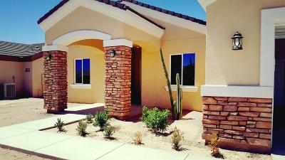San Tan Valley Single Family Home For Sale: 35050 N Surrey Lane