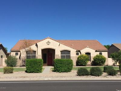 Gilbert Single Family Home For Sale: 3811 S Atherton Boulevard