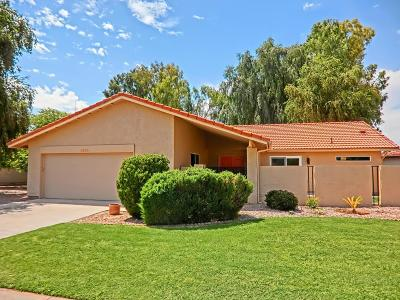 Mesa Single Family Home For Sale: 1191 Leisure World