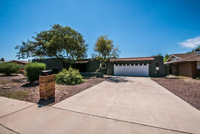 Mesa Single Family Home For Sale: 2213 E Evergreen Street