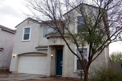 Rental Leased: 5323 S 7th Drive