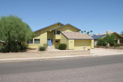 Rental Leased: 2448 W Acoma Drive