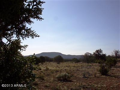 Coconino County, Yavapai County Residential Lots & Land For Sale: Lot 899 Westwood Ranches