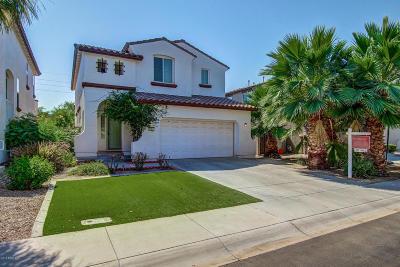 Single Family Home For Sale: 1353 E Frances Lane