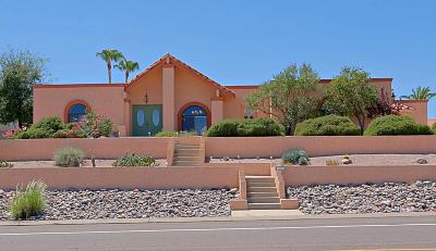 Fountain Hills Single Family Home For Sale: 15715 E Palomino Boulevard