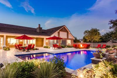 Peoria Single Family Home For Sale: 7067 W Cielo Grande Avenue