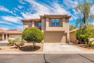 Scottsdale Single Family Home For Sale: 7500 E Deer Valley Road #34