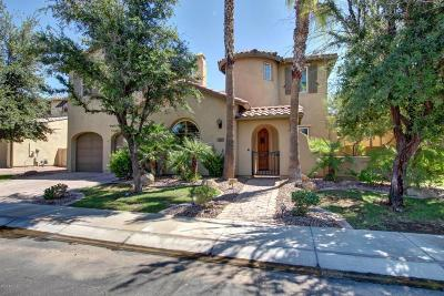 Chandler Single Family Home For Sale: 4453 S Greythorne Way
