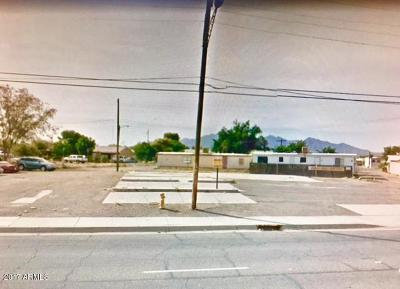 Avondale Residential Lots & Land For Sale: 121 W Main Street