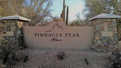 Scottsdale Residential Lots & Land For Sale: 8869 E Buckskin Trail