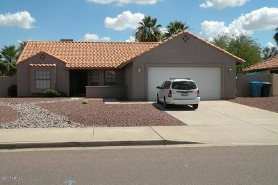 Rental Leased: 5637 E Paradise Lane