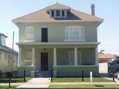 Single Family Home For Sale: 721 E 9th Street