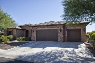 Sun City Festival, Sun City Festival - Par. B1, Sun City Festival Parcel 1, Sun City Festival Parcel B1, Sun City Festival Parcel J1 Am Single Family Home UCB (Under Contract-Backups): 20443 N 265th Avenue