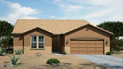 Laveen Single Family Home For Sale: 5237 W Lydia Lane