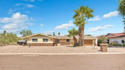 Fountain Hills Single Family Home For Sale: 16212 E Keymar Drive
