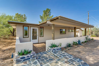 Cave Creek Single Family Home For Sale: 38446 N Hazelwood Circle