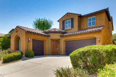 Phoenix Single Family Home For Sale: 21306 N 38th Place