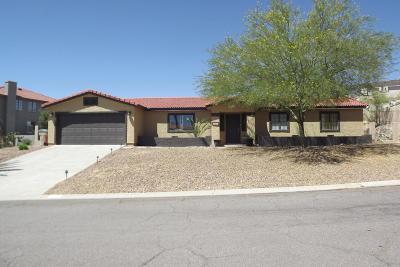 Fountain Hills Single Family Home For Sale: 15236 N Blackbird Drive