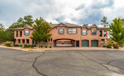 Prescott Condo/Townhouse For Sale: 1716 Alpine Meadows Lane