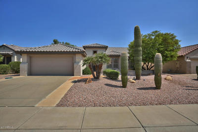 Sun City Grand, Sun City Grand (Skyview), Sun City Grand - Blue Sky, Sun City Grand - Capitan, Sun City Grand - Desert Palms, Sun City Grand - Desert Vista, Sun City Grand - Desert Vista 1 & 2, Sun City Grand - Desert Vista 1 And 2, Sun City Grand - The Pinnacle, Sun City Grand - The Regent, Sun City Grand - Vacation Getaways, Sun City Grand Capitan, Sun City Grand Cholla Ridge, Sun City Grand Cimarron, Sun City Grand Coronado, Sun City Grand Desert Blo, Sun City Grand Desert Bloom McR 421-39, Sun City Grand Desert Oasis Replat, Sun City Grand Desert Sage, Sun City Grand Desert Sage 2, Sun City Grand Desert Vista 1 & 2, Sun City Grand Durango, Sun City Grand Enclave, Sun City Grand Escalante, Sun City Grand Estancia, Sun City Grand Granite Fa, Sun City Grand Hacienda, Sun City Grand Havasu McR 624-13, Sun City Grand Model Area Lts 27-44, Sun City Grand Mountain View 1, Sun City Grand Ocotillo, Sun City Grand Park Place, Sun City Grand Patagonia, Sun City Grand Pima, Sun City Grand Quail Run, Sun City Grand Saguaro, Sun City Grand Santa Fe, Sun City Grand Sierra, Sun City Grand Sierra McR, Sun City Grand Summerwind, Sun City Grand Summerwind McR 519-41, Sun City Grand Sunrise Vista, Sun City Grand The Manors, Sun City Grand Vacation Getaways 2, Sun City Grand Willow Grove, Sun City Grand-Blue Sky, Sun City Grand-Desert Bloom, Sun City Grand-Desert Breeze, Sun City Grand-Desert Hor, Sun City Grand-Desert Horizon, Sun City Grand-Desert Vista 1 And 2, Sun City Grand-Mountain View 2, Sun City Grand-Park Place, Sun City Grand-The Pinnacle, Sun City Grand-Vacation Getaways, Sun City Grand. Catalina McR24 Single Family Home For Sale: 15542 W Clear Canyon Drive