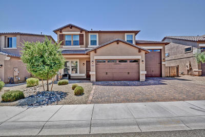 Peoria Single Family Home For Sale: 8237 W Rock Springs Drive
