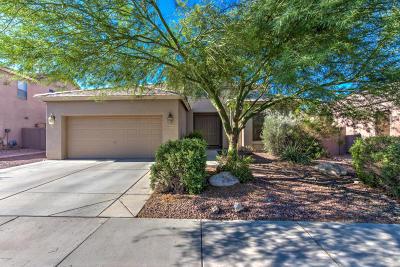 Glendale Single Family Home For Sale: 6005 W Questa Drive