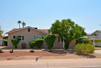 Scottsdale Single Family Home For Sale: 6701 E Moreland Street