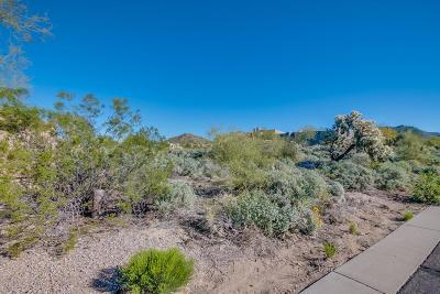 Mesa Residential Lots & Land For Sale: 7130 E Saddleback Street