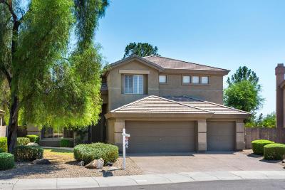 Kierland Single Family Home For Sale: 6735 E Gelding Drive