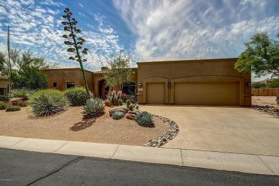 Rio Verde Single Family Home For Sale: 27922 N Walnut Creek Road