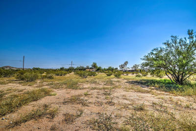Queen Creek AZ Residential Lots & Land For Sale: $74,900
