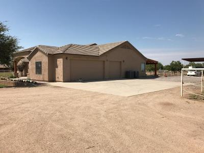 San Tan Valley Single Family Home CCBS (Contract Contingent on B: 36512 N Grullo Lane