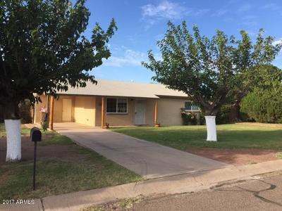 Douglas Single Family Home For Sale: 2460 E 14th Street