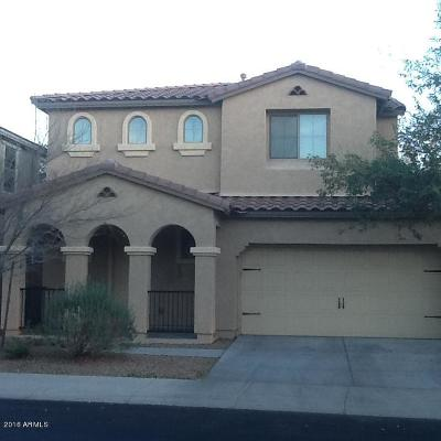 Gilbert Single Family Home For Sale: 3223 E Sports Drive