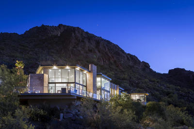 Paradise Valley Single Family Home For Sale: 5700 E McDonald Drive #10