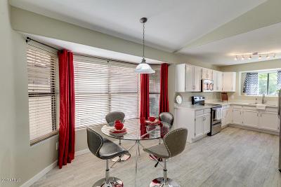 Scottsdale Single Family Home For Sale: 5906 E Juniper Avenue
