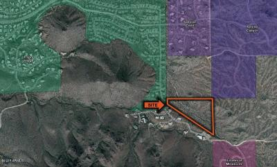 Scottsdale Residential Lots & Land For Sale: N 119th Way